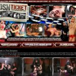 BDSM Ticket Premium Pass