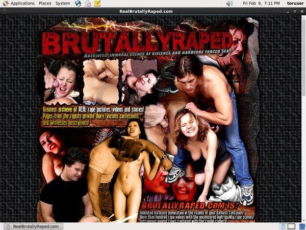 Brutally-raped.com Discount