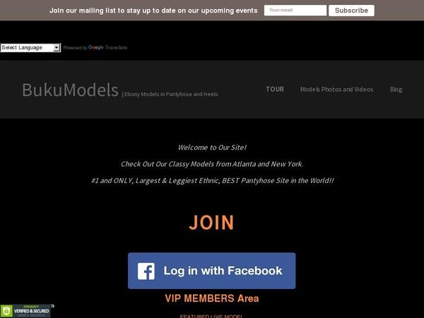 Buku Models Discount Deal