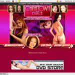 Chinatown Girls Sing Up