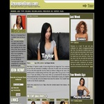 Creampie Ebony Accounts Daily
