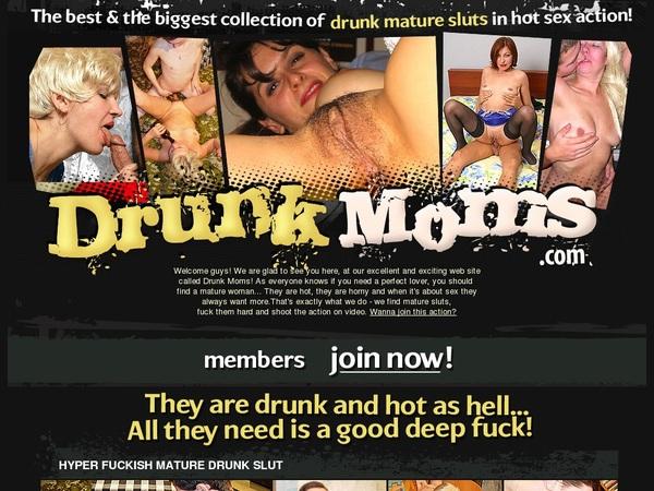 Drunk Moms Solo