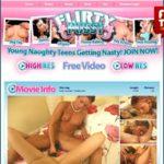 Flirty Pussy Porn Password