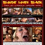 Free Blond Loves Black Access