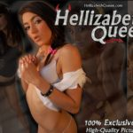 Free Hellizabeth Queen Porn
