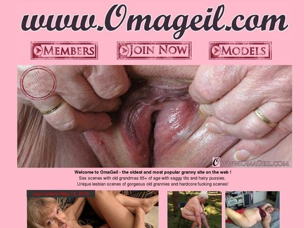 How To Get Free Omageil.com Account