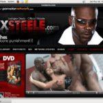 Lex Steele With Maestro Card