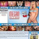 Megan Summers Premium Acc
