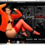 Nylon Charm Accounts Passwords