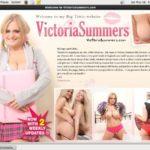 Premium Accounts Victoria Summers