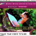 Premium All Girl Nude Massage Accounts