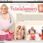 Sign Up Victoria Summers