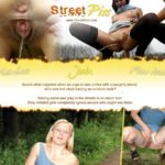 Streetpiss.com Free Preview