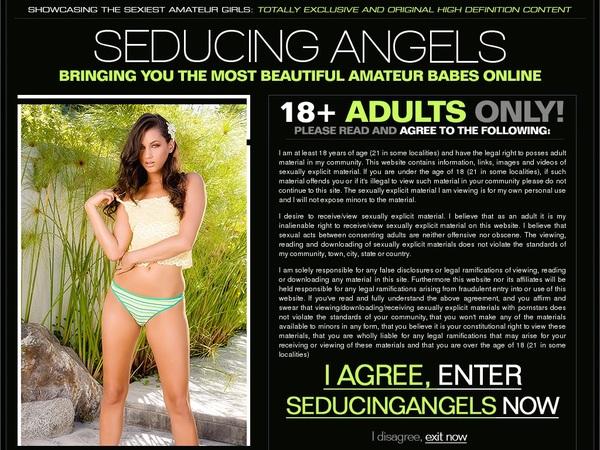 Sun Devil Angels With Visa