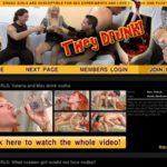 They Drunk Freies Konto