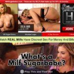 Milf Sugar Babes Acount