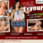 TNA Tryouts Torrent