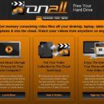 Onall.com Make Account