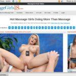 Free Massagegirls18.com Password