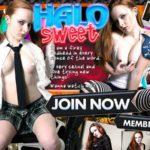 Premium Halo Sweet
