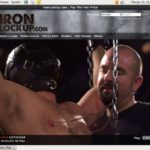 Ironlockup Movie