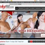 Free Tricky Old Teacher Videos