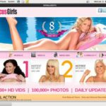 In Focus Girls Password Premium