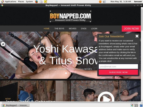 Boynapped.com Renew