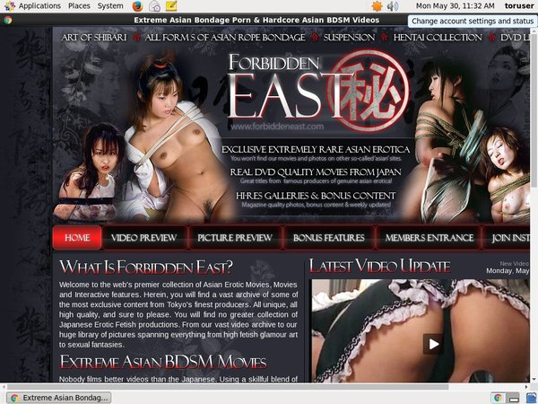 Forbidden East Asian Erotica Reduced Price