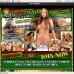 Premium Accounts Free Latin Shemales