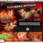 Teenagersravished.com Free Sign Up