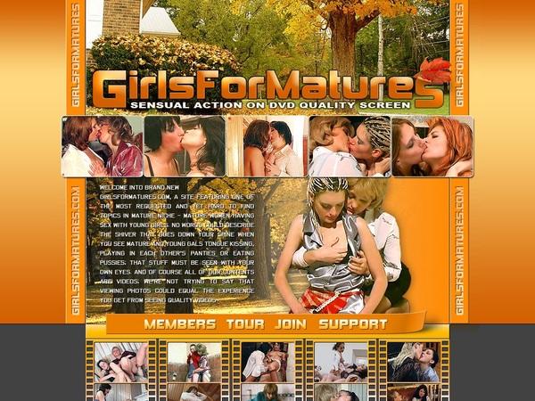 Girlsformatures.com Member Access