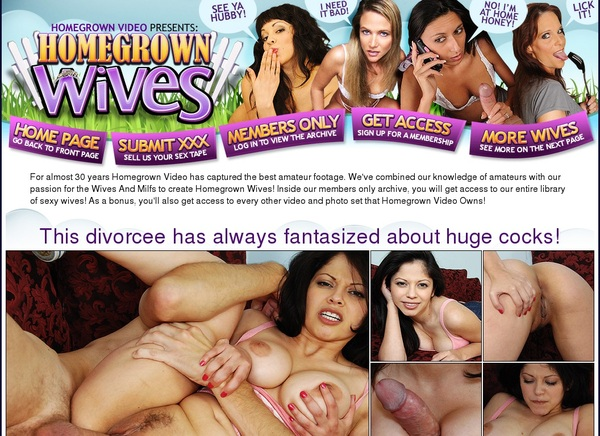 Homegrownwives Free Acc