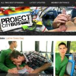 Projectcitybus.com Make Account