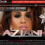 Rachel Aziani Free Account Password