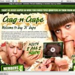Gag-n-gape.com With AOL Account