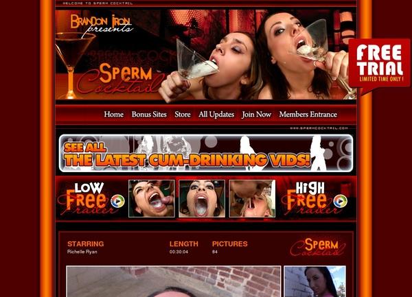 Spermcocktail.com With Paysafecard