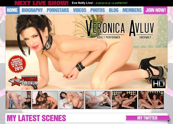 Clubveronicaavluv.com Reduced Price